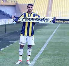 İsmail Köybaşı Fenerbahçe - Posts