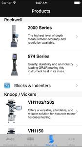 Hardness Converter By Buehler Ltd Ios United States