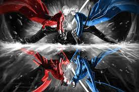 Looking for the best devil may cry 3 wallpaper? Devil May Cry 3 Wallpapers Hd Wallpaper Cave