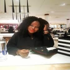 Amberlee Green, 25, London | Black artists, British artist, London