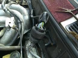 alternator wiring any ideas