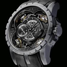 Knights Of Round Table Watch The Watch Quote The Roger Dubuis Excalibur Quatuor Watch This
