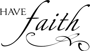 Have Faith Quotes Custom Vector Quotes Graphics For Digital Download Have Faith