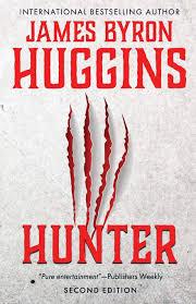 Hunter: Huggins, James Byron: 9781947290655: Amazon.com: Books