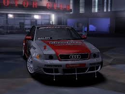 Need For Speed Carbon 2002 Audi S4 competition   NFSCars