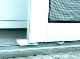 sliding patio door track adjust sliding glass door frightening sliding glass door repair sliding door repair