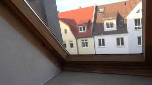 Velux Dachfenster Aus Holz Erneuern Youtube