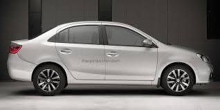 perodua new release carPerodua D63D sedan expected to launch next year rendered