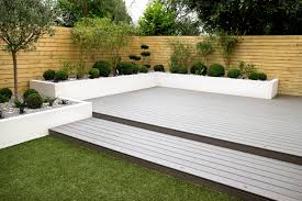 21 beautiful british back gardens with