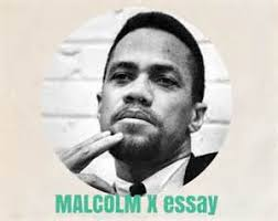 of malcolm x essay topics autobiography of malcolm x essay topics