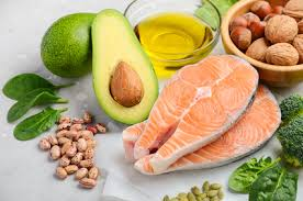 healthy and unhealthy fats lipids