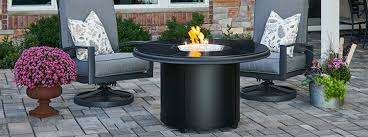 are propane fire tables safe fire pit