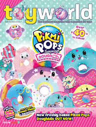 Snuggle Buddies Magical Light Up Star Toy World April 2019 By Toyworld Magazine Issuu
