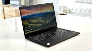 <b>Lenovo X1 Carbon</b> 8th Gen Review - Getting The Basics RIGHT ...
