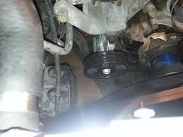 ford performance mustang smog pump eliminator m 8604 a50 (79 93 1992 Ford F150 Smog Pump Diagram frpp smog pump eliminator 7993 Ford Vacuum Line Diagram