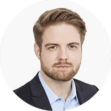 Peter Smith - CEO & co-Founder at Blockchain   The Org