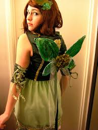last minute fairy gnome and hobbit costumes for the whole family