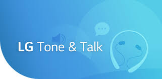 LG Tone & Talk - Apps on Google Play
