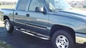 2007 Chevy Silverado LT Crew Cab 4x4: 4 New Tires, 103k mi ...