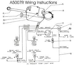 brake turn signal wiring diagram not lossing wiring diagram • turn signal and brake light wiring hot rod tail light wiring diagram rh 1kiev info universal turn signal wiring diagram turn signal brake light wiring
