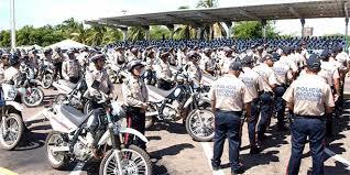 Resultado de imagen para policia nacional bolivariana