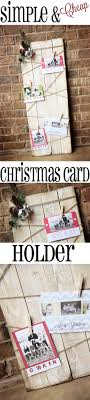 Cool Christmas Gifts To Make For Your Parents  DIY Projects For TeensDiy Christmas Wood Crafts