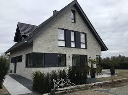 Verblender Klinker Verblender K410 Nf Klinker Fassade Grau