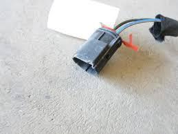 1997 bmw 528i e39 door wiring harness rear right 61118364236 1997 bmw 528i e39 door wiring harness rear right 611183642364