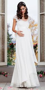 346 best Maternity Bridal Gowns images on Pinterest | Maternity ...