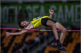 Currently, there is a lack of literature on designing s&c programs for high jumpers. High Jumper Hup Wei Eyeing Finals At Tokyo 2020 Sports Malay Mail