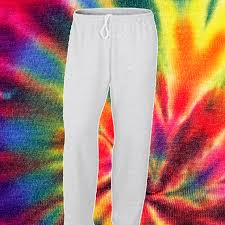 Create Your Own Pants Custom Sleep Pant