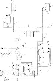 John deere 1020 wiring diagram