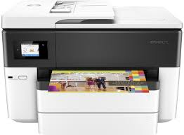 Hp Officejet Pro 7740 Wide Format All In One Printer Hp Store
