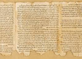 Beginning with the miraculous discovery made by a lost bedouin boy in 1946, numerous scrolls were uncovered which. I Rotoli Del Mar Morto Cosa Sono E Cosa Ci Dicono Su Gesu Auralcrave