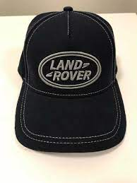 Land Rover Embroidered Thick Stitch Adjustable Logo Hat New Fashion Clothing Shoes Accessories Mensaccessories Hats Eb Hats Land Rover Mens Accessories