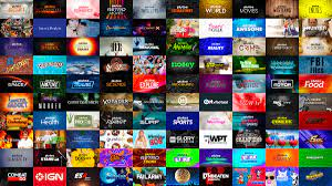 The following is a list of channels available on pluto tv around the world as of feb 5th 2021. Pluto Tv Passes 100 Channels In Uk Digital Tv Europe