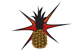 These svg images were created by modifying the images of pixabay. Pineapple Svg Cut File By Creative Fabrica Crafts Creative Fabrica
