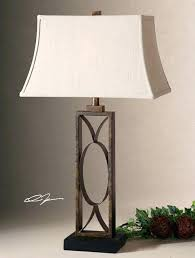 bronze table lamp uttermost bronze table lamp modern glam decor french bronze table lamp base