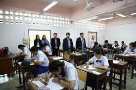 สพม.เขต34 จัดแข่งขันวิทยาศาสตร์โอลิมปิก ระหว่างประเทศ ระดับ ม.ตอนต้น  ครั้งที่ 15 และ แข่งขันวิทยาศาสตร์โลก และอวกาศโอลิมปิกระหว่างประเทศ  ครั้งที่ 12 - Chiang Mai News