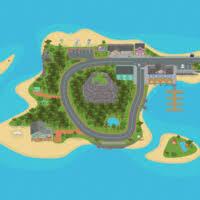 Island | Sneaky <b>Sasquatch</b> Wiki | Fandom