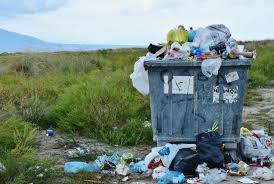 Causes, Problems and Possible Solutions To Stop Littering - Conserve Energy  Future
