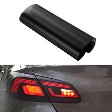 Car Light Film 2019 30 150cm Masmoke Light Film Car Matte Black Tint Headlight Taillight Fog Light Vinyl Film Rear Lamp Tinting Automobiles From Bestliner 42 2