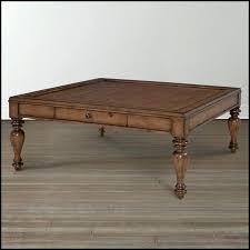 square coffee table plans new luxury pine diy