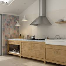 Kitchen Wall And Floor Tiles 10x10 Kirkby Patchwork Kitchen Wall Tiles Wall Tiles Tile