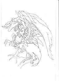 100 ドラゴン イラスト 描き方 最高の無料壁紙 Hd