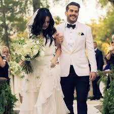 Take A Peek Inside Elkin Designer Kara Smith's Dreamy Wedding - Racked LA
