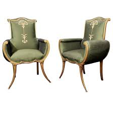 Quiz Do You Know Your Furniture Styles 3 Pairs Of Chairs Which  Regency Style Furniture63