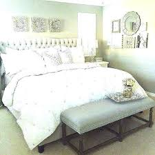 white and gold bedroom – prowlr.co