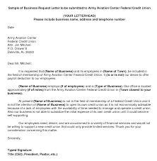 How To Start A Business Letter How To Write A Compelling Business Request Letter To Reach Your Goal