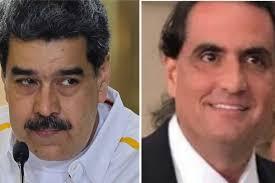 Ex juez Baltasar Garzón denuncia que Álex Saab podría ser torturado en EEUU    Banca y Negocios